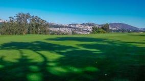 San Francisco Golf Course Fotos de Stock Royalty Free