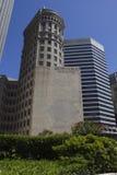San Francisco Hobart Building Royalty Free Stock Photo