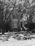 San Francisco House Imágenes de archivo libres de regalías
