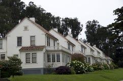 San Francisco House Stock Photo