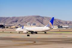 San Francisco International Airport (SFO) Photos stock