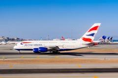 San Francisco International Airport (SFO) Photo libre de droits