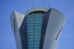 San Francisco International Airport (UFS) Immagine Stock Libera da Diritti