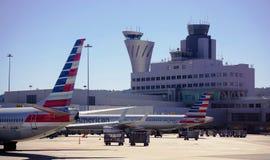 San Francisco International Airport (UFS) Fotografia Stock