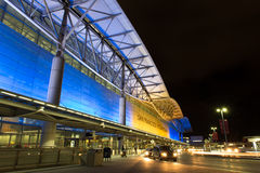 San Francisco International Airport Stock Photos