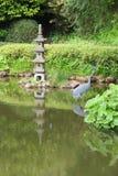San Francisco Japanese Garden Photographie stock