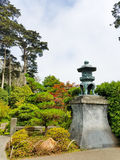 San Francisco Japanese Garden Photo libre de droits