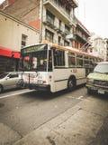 SAN FRANCISCO - 16 JUIN : Rue principale de ville de la Chine le 16 juin 2015 Photographie stock