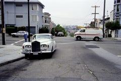 San Francisco Royalty Free Stock Photo