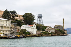 San Francisco, Kalifornien Lizenzfreies Stockbild