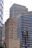 San Francisco Kalifornien, Amerikas förenta stater, USA Arkivfoton