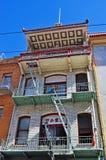 San Francisco Kalifornien, Amerikas förenta stater, USA fotografering för bildbyråer