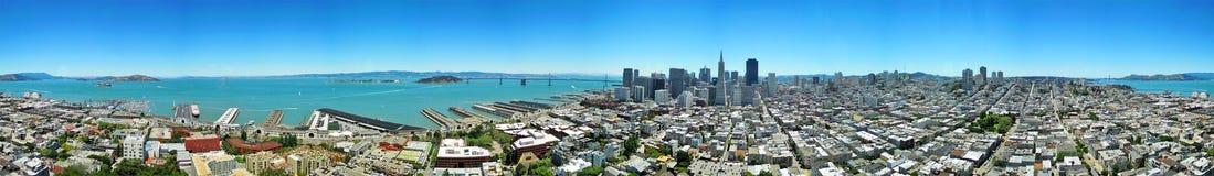 San Francisco, Kalifornien, die Vereinigten Staaten von Amerika, USA Stockfoto