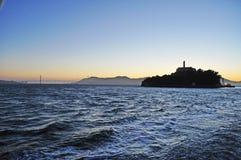 San Francisco, Kalifornien, die Vereinigten Staaten von Amerika, USA Stockfotografie