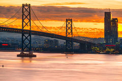 San Francisco Kalifornien, USA Royaltyfri Fotografi
