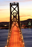 San Francisco, Kalifornien, USA Stockbild