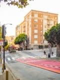 San Francisco, Kalifornien, USA - 10. November 2015: San Fran Stockfotos