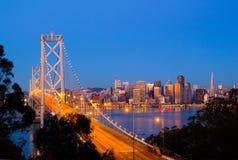 San Francisco, la Californie Image stock