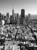 San Francisco, la Californie photographie stock