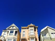 San Francisco, la Californie Image libre de droits