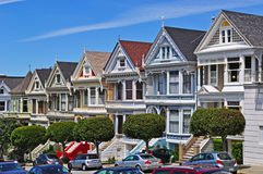 San Francisco, la Californie, Etats-Unis d'Amérique, Etats-Unis Photo stock