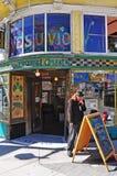 San Francisco, la Californie, Etats-Unis d'Amérique, Etats-Unis photo libre de droits