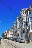 San Francisco, la Californie, Etats-Unis d'Amérique, Etats-Unis Photo stock