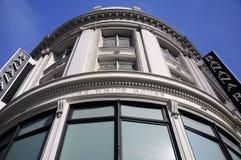 San Francisco Landmark Building Imágenes de archivo libres de regalías