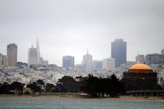 San Francisco, los E fotos de archivo libres de regalías