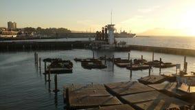 San Francisco, los E imagen de archivo libre de regalías