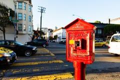San Francisco. Stock Photo