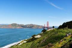 San Francisco. Stock Photography
