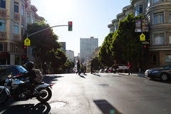 San Francisco. Royalty Free Stock Photos