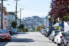 San Francisco. Stock Images