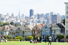 San Francisco. Stock Photos