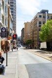 San Francisco. Royalty Free Stock Images