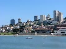 San Francisco Maritime National Historical Park, CA royalty free stock photos