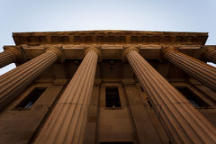 San Francisco Mint Building Royalty Free Stock Photography