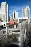 San Francisco MOMA Stock Photos