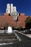San Francisco Museum of Modern Art,San Francisco Royalty Free Stock Photo