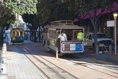 SAN FRANCISCO - NOVEMBRE 2008 Immagine Stock