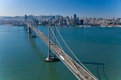 San Francisco Panorama Royalty Free Stock Photos