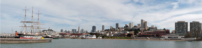 San Francisco 4 Stock Photography