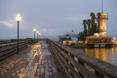 San Francisco pier 39 Stock Images