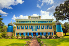 San Francisco Plantation, Louisiana Royalty Free Stock Image