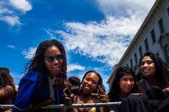 2015 San Francisco Pride Stock Photos