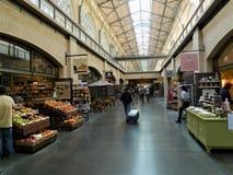 San Francisco, promu budynku rynek zdjęcie royalty free