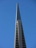 San Francisco - pyramide de transamerica Photographie stock