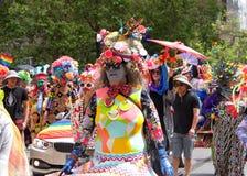 San Francisco 49th annual Gay Pride Parade