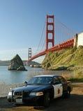 San Francisco's Finest Stock Photos